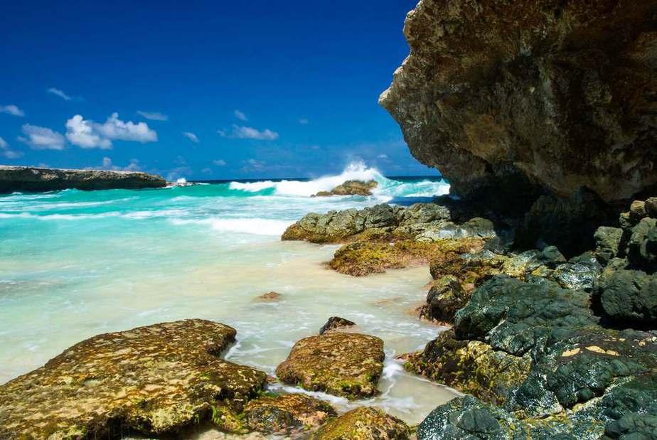 Nationalpark Arikok Aruba Sehenswürdigkeiten: Die 22 besten Attraktionen