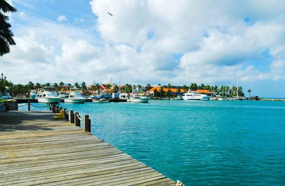 Oranjestad Aruba Sehenswürdigkeiten: Die 22 besten Attraktionen – 2020