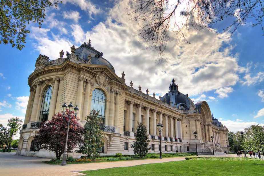 Petit Palais  Paris Sehenswürdigkeiten: 22 Top Paris Sehenswürdigkeiten