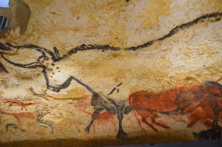 Prähistorische Höhlen in der Dordogne Französische Sehenswürdigkeiten: Top 20 Attraktionen