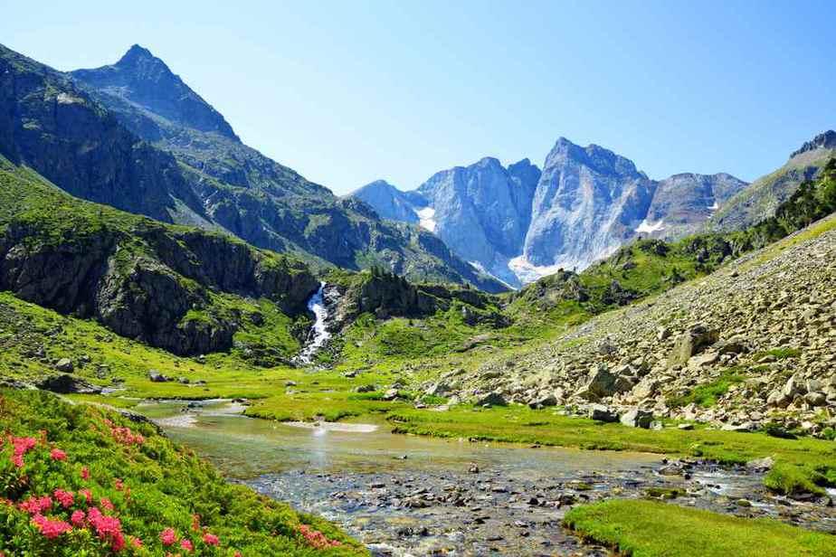 Pyrenäen Französische Sehenswürdigkeiten: Top 20 Attraktionen