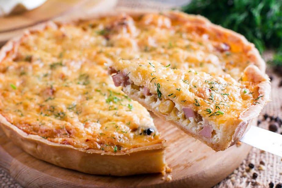 Quiche Französische Spezialitäten: 22 typisch Französische Essen, Die Sie Probieren Sollten