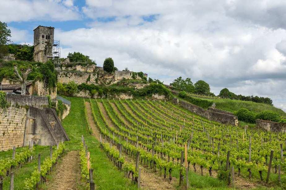 Region Bordeaux Französische Sehenswürdigkeiten: Top 20 Attraktionen