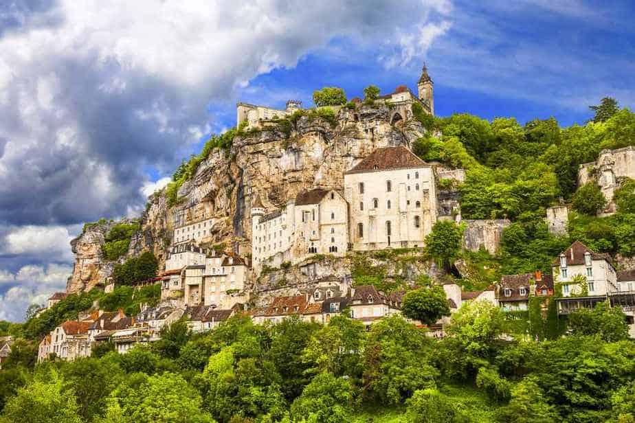 Rocamadour Französische Sehenswürdigkeiten: Top 20 Attraktionen
