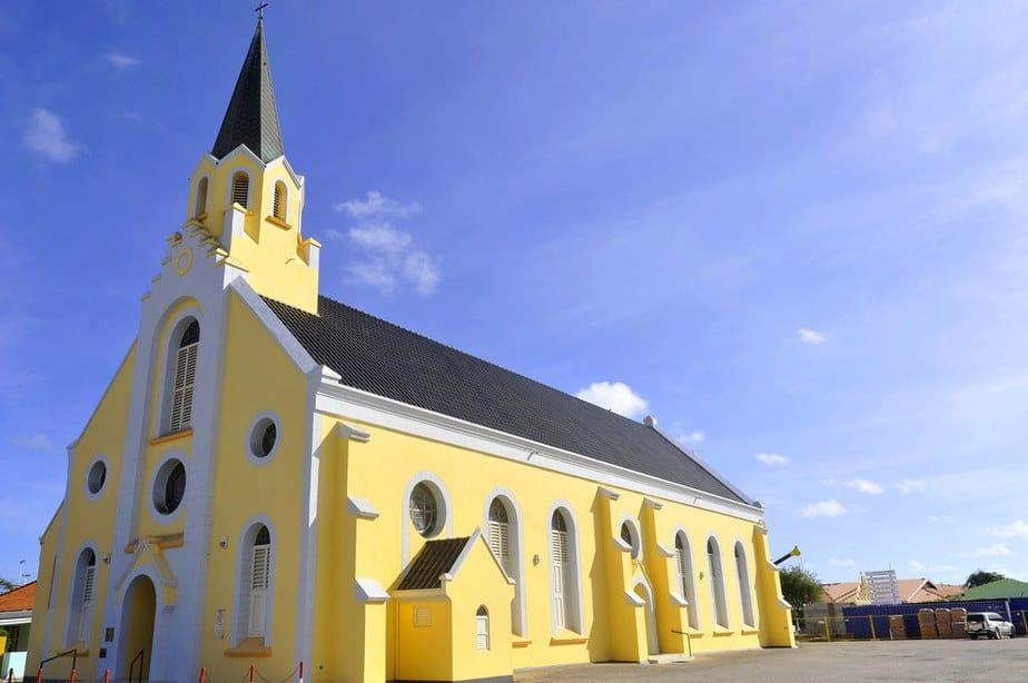 Saint Ann Kirche Aruba Sehenswürdigkeiten: Die 22 besten Attraktionen
