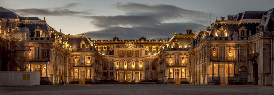Schloss Versailles Paris Sehenswürdigkeiten: 22 Top Paris Sehenswürdigkeiten