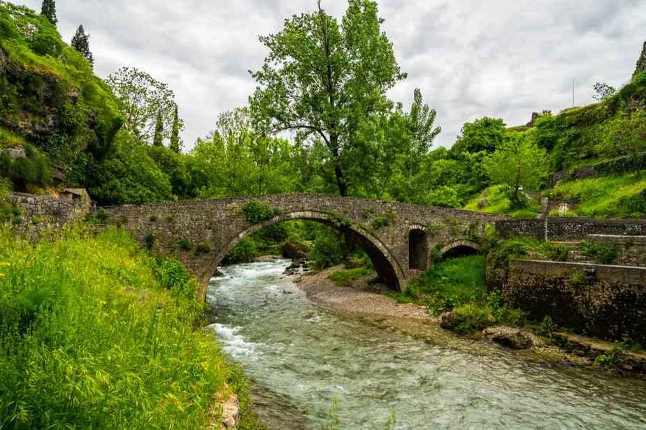 Alte Brücke Podgorica Sehenswürdigkeiten: Die 22 besten Attraktionen