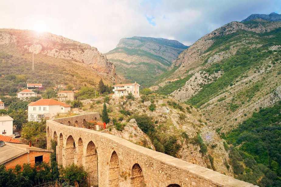 Altstadt Bar Montenegro Sehenswürdigkeiten: Die 20 besten Attraktionen