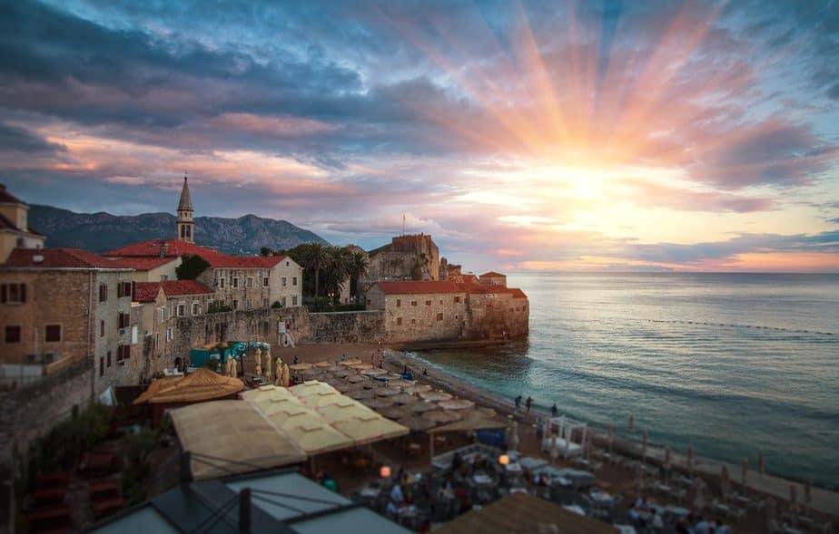 Altstadt Budva Montenegro Sehenswürdigkeiten: Die 20 besten Attraktionen