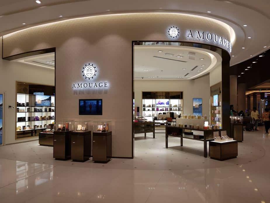 Amouage Parfümerie Muscat Sehenswürdigkeiten: Die 18 besten Attraktionen – 2020