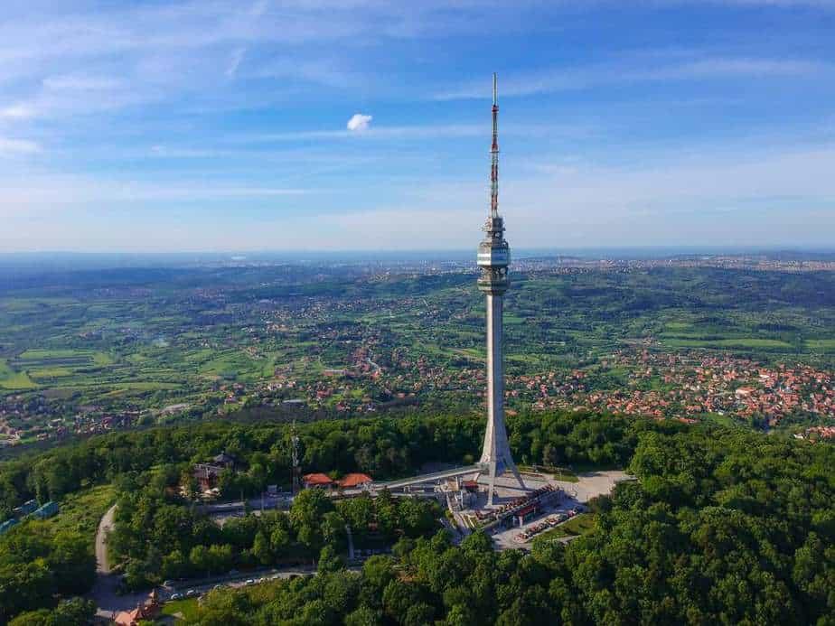 Avala Fernsehturm Belgrad Sehenswürdigkeiten: Die 25 besten Attraktionen