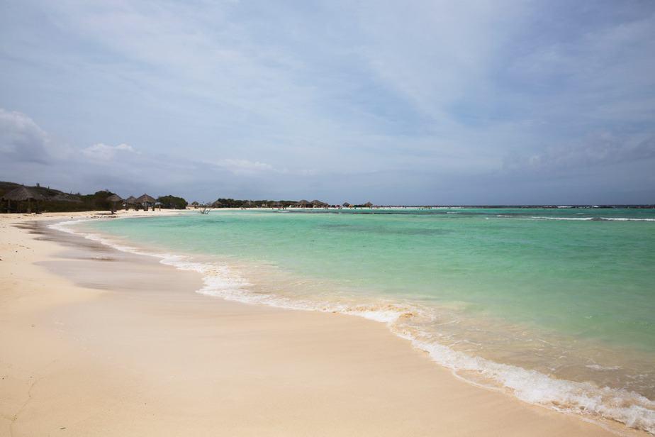 Baby Beach Caribbean Dreams: Das sind Arubas schönste Strände