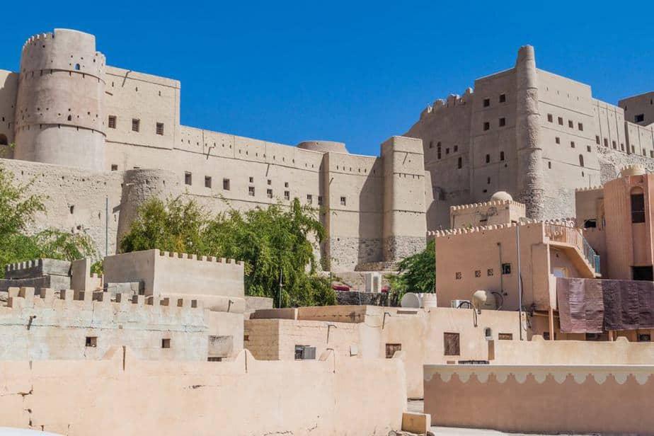 Bahla Oman Sehenswürdigkeiten: Die 20 besten Attraktionen – 2020