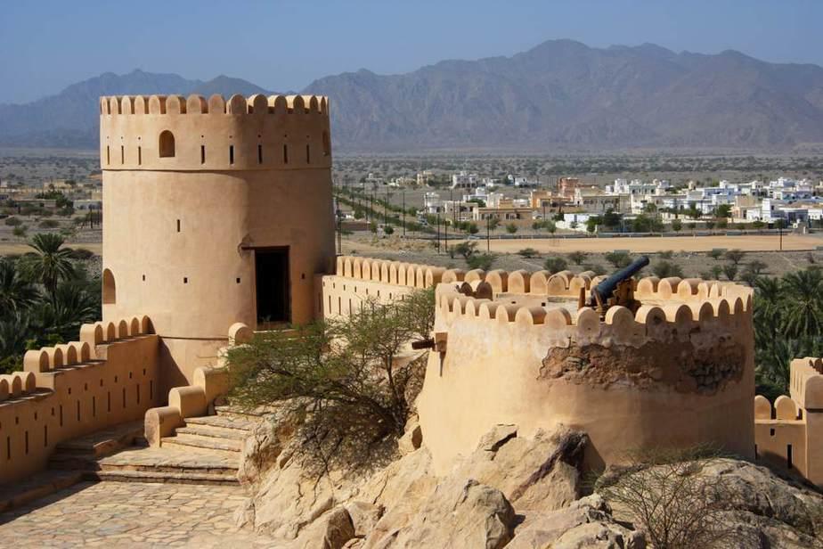 Barka Oman Sehenswürdigkeiten: Die 20 besten Attraktionen – 2020