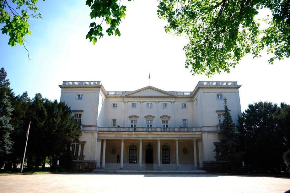 Beli dvor (Weißer Hof) Belgrad Sehenswürdigkeiten: Die 25 besten Attraktionen