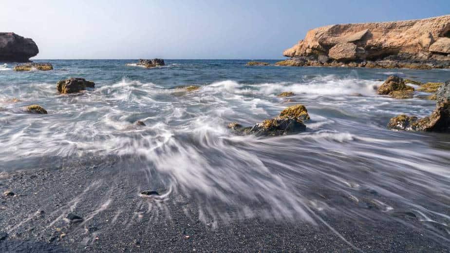 Blackstone Beach Caribbean Dreams: Das sind Arubas schönste Strände