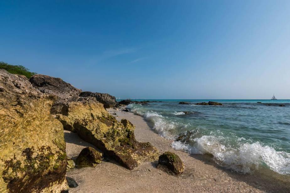 Boca Catalina Caribbean Dreams: Das sind Arubas schönste Strände
