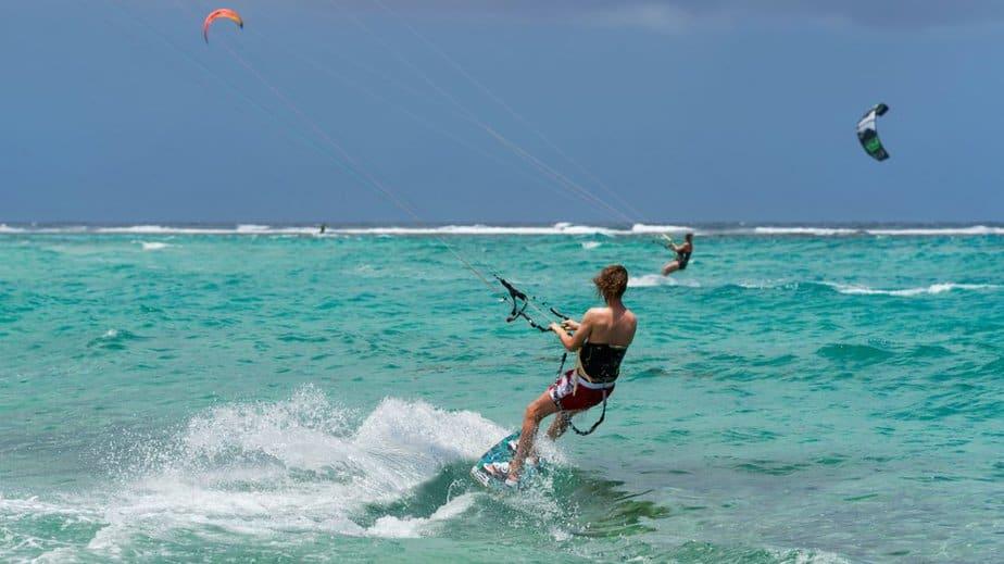 Boca Grandi Caribbean Dreams: Das sind Arubas schönste Strände
