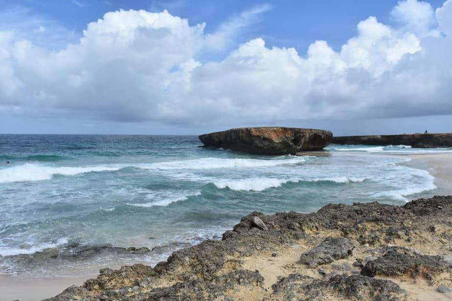 Boca Keto Beach mit Little Aruba Caribbean Dreams: Das sind Arubas schönste Strände