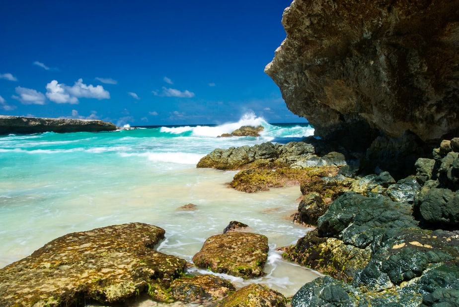 Boca Prins Caribbean Dreams: Das sind Arubas schönste Strände