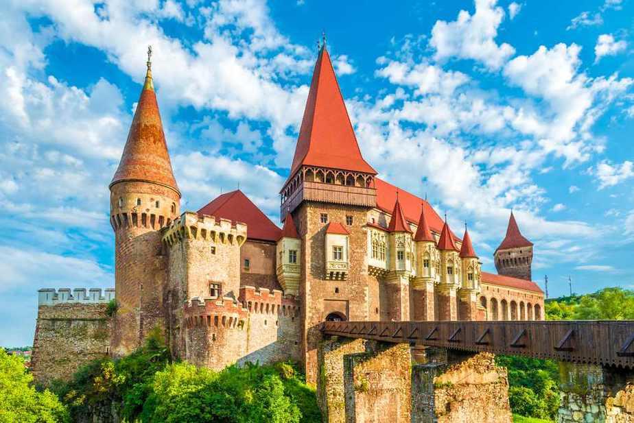 Burg Hunedoara Rumänien Sehenswürdigkeiten: Die 22 besten Attraktionen – 2020