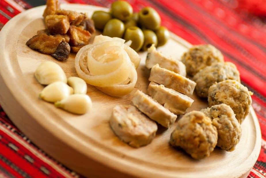 Caltaboș Rumänien Spezialitäten: Diese 24 Gerichte solltest du probieren