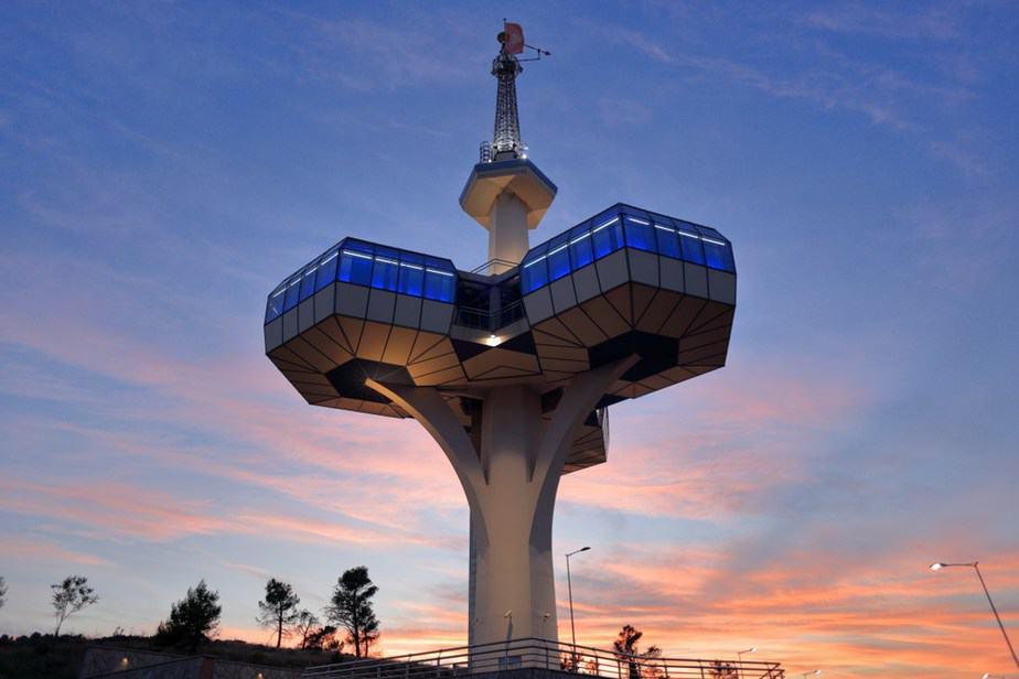 Dajbabska-Gora-Turm Podgorica Sehenswürdigkeiten: Die 22 besten Attraktionen