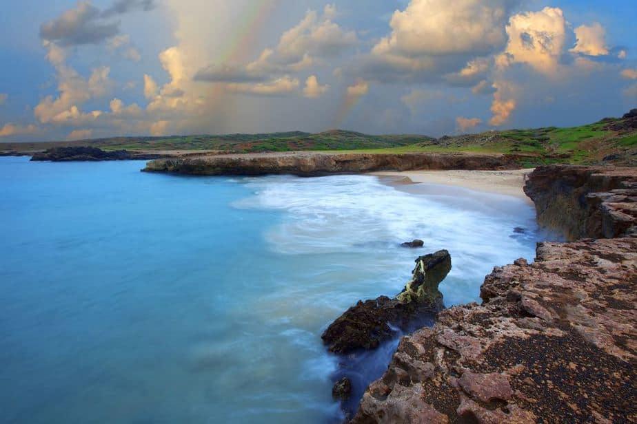 Dos Playa Caribbean Dreams: Das sind Arubas schönste Strände
