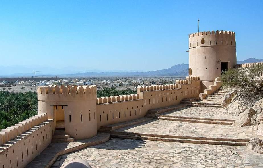 Festung von Jabrin Oman Sehenswürdigkeiten: Die 20 besten Attraktionen – 2020