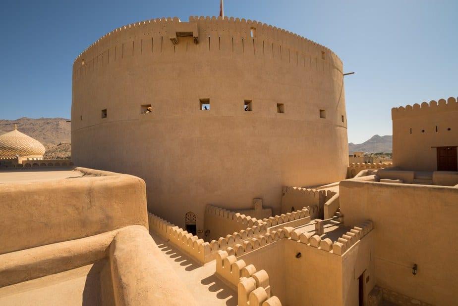 Festung von Nizwa Oman Sehenswürdigkeiten: Die 20 besten Attraktionen – 2020