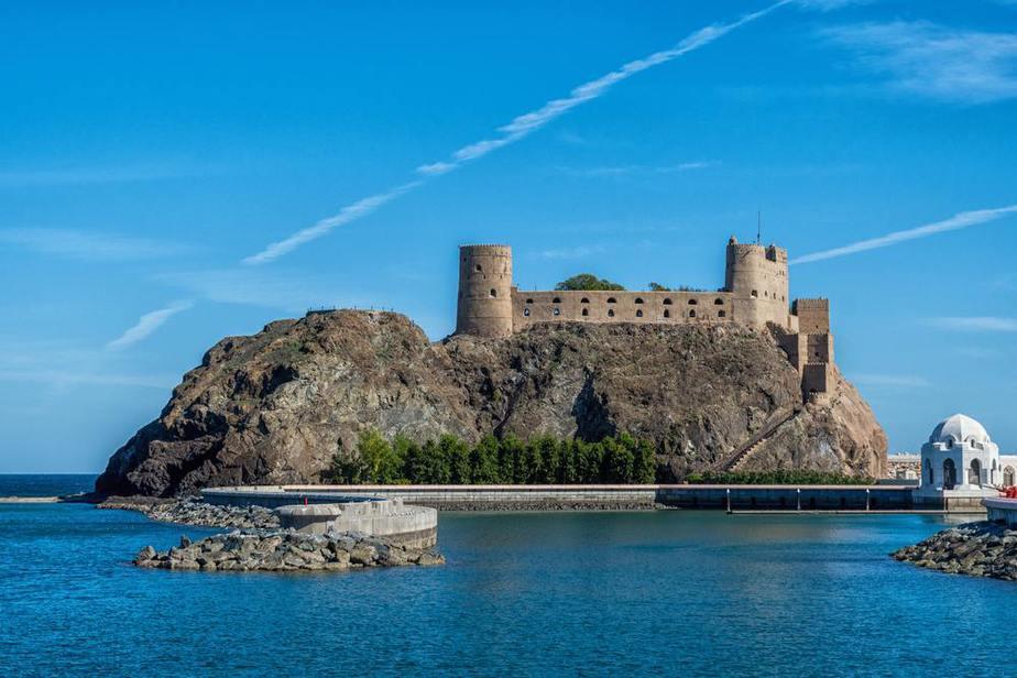 Fort Al Jalali Muscat Sehenswürdigkeiten: Die 18 besten Attraktionen – 2020