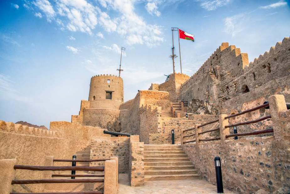 Fort Mutrah Muscat Sehenswürdigkeiten: Die 18 besten Attraktionen – 2020