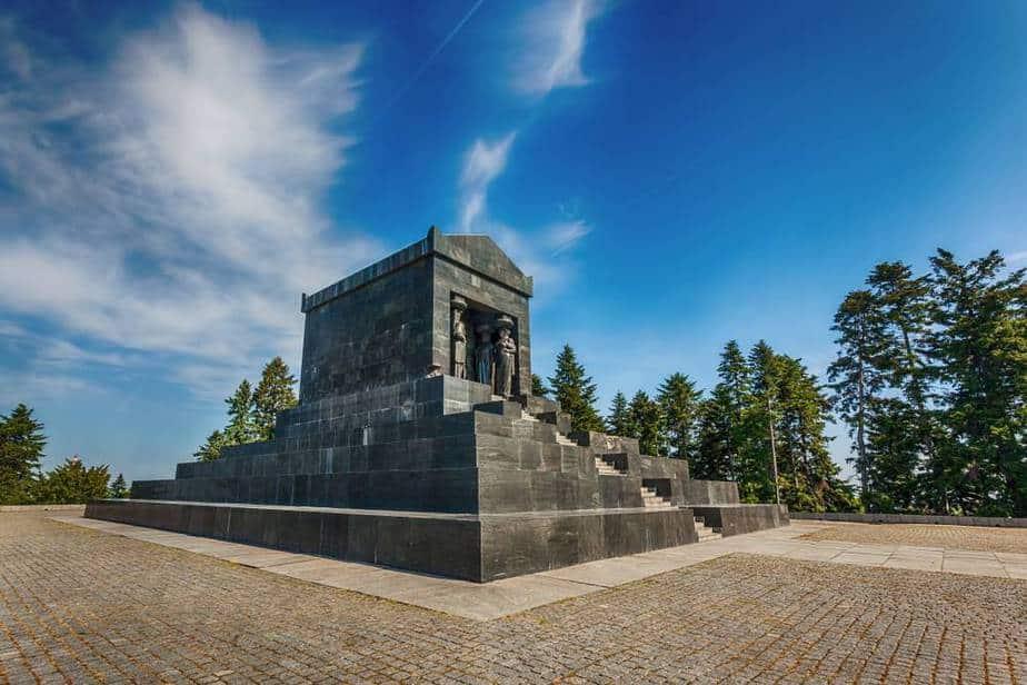 Grabmal des Unbekannten Soldaten Belgrad Sehenswürdigkeiten: Die 25 besten Attraktionen