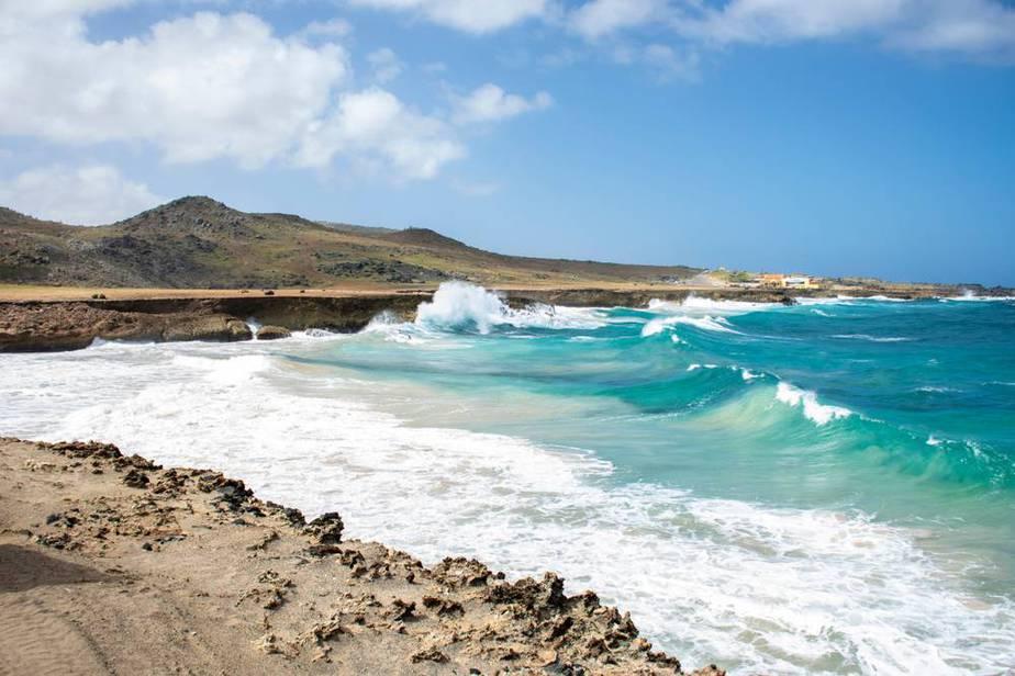 Grapefield Beach Caribbean Dreams: Das sind Arubas schönste Strände