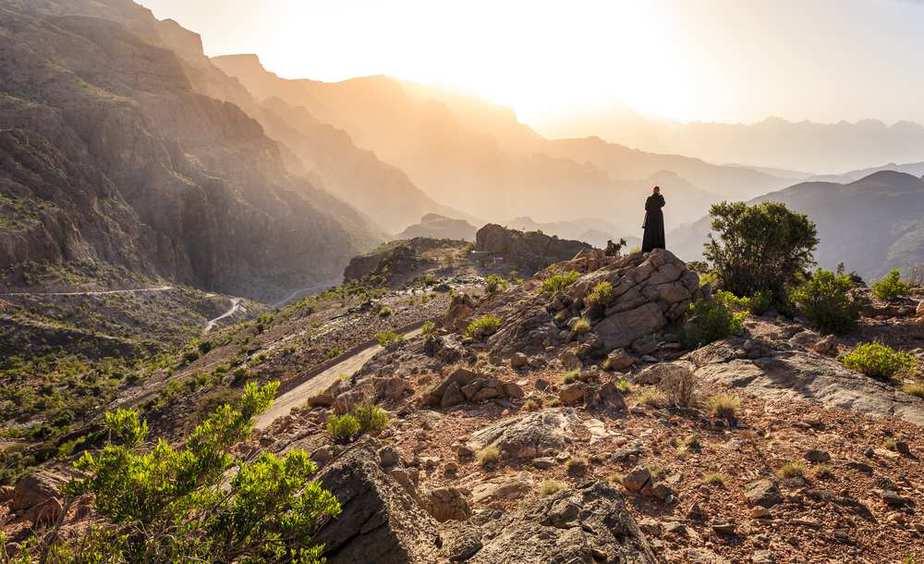 Hajar-Gebirge Oman Sehenswürdigkeiten: Die 20 besten Attraktionen – 2020