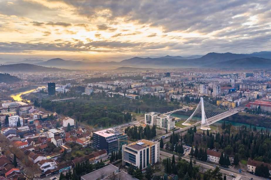 Hauptstadt Podgorica Montenegro Sehenswürdigkeiten: Die 20 besten Attraktionen