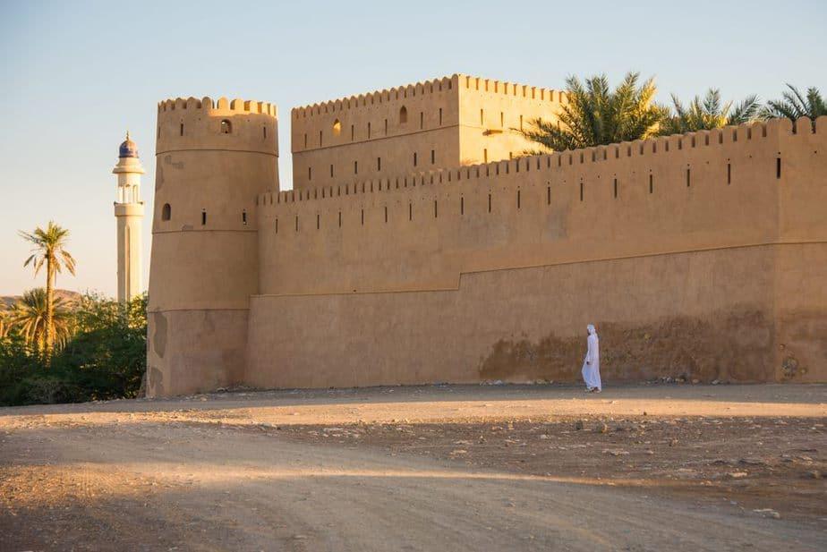 Ibri Oman Sehenswürdigkeiten: Die 20 besten Attraktionen – 2020