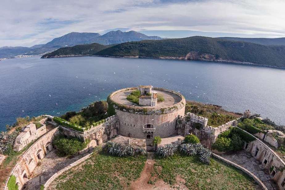 Insel Mamula Montenegro Sehenswürdigkeiten: Die 20 besten Attraktionen