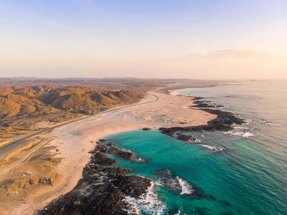 Insel Masira Oman Sehenswürdigkeiten: Die 20 besten Attraktionen – 2020