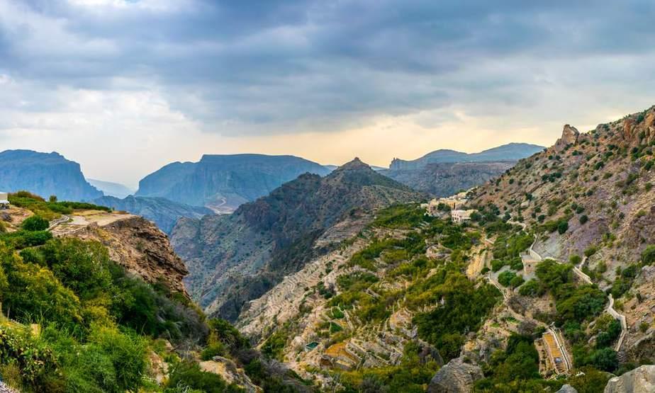 Jebel Akhdar Oman Sehenswürdigkeiten: Die 20 besten Attraktionen – 2020