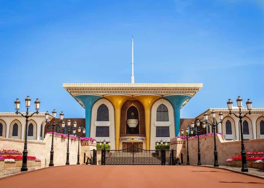 Königlicher Palast Muscat Sehenswürdigkeiten: Die 18 besten Attraktionen – 2020