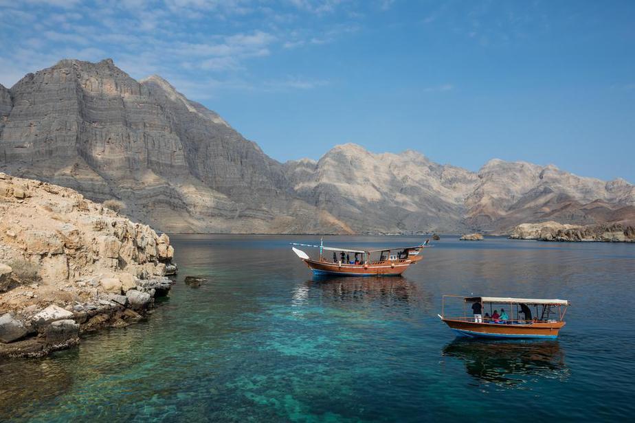 Khasab Oman Sehenswürdigkeiten: Die 20 besten Attraktionen – 2020