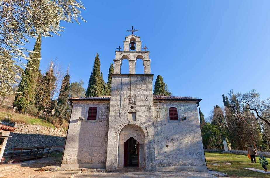 Kirche des Heiligen Georg Podgorica Sehenswürdigkeiten: Die 22 besten Attraktionen