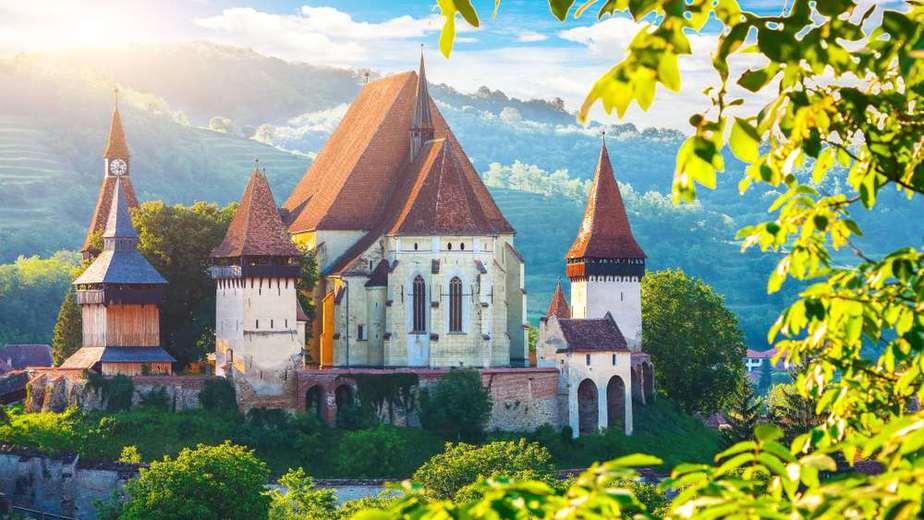 Kirchenburg von Birthälm Rumänien Sehenswürdigkeiten: Die 22 besten Attraktionen – 2020