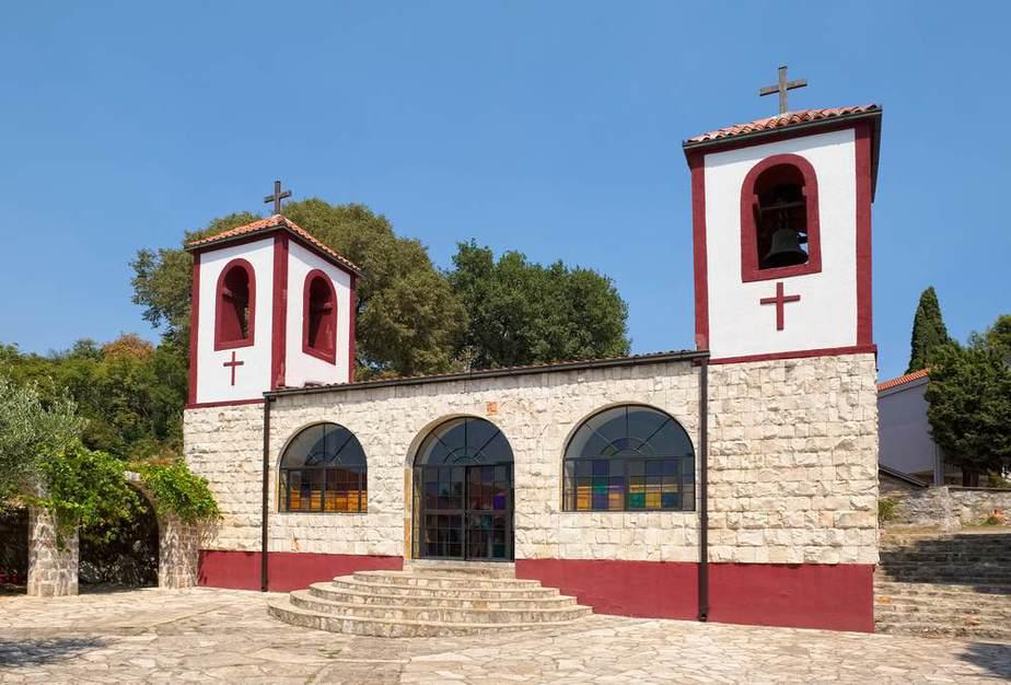 Kloster Dajbabe Podgorica Sehenswürdigkeiten: Die 22 besten Attraktionen