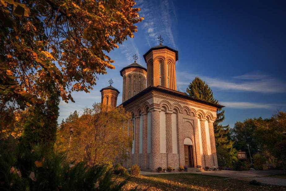 Kloster Snagov Rumänien Sehenswürdigkeiten: Die 22 besten Attraktionen – 2020