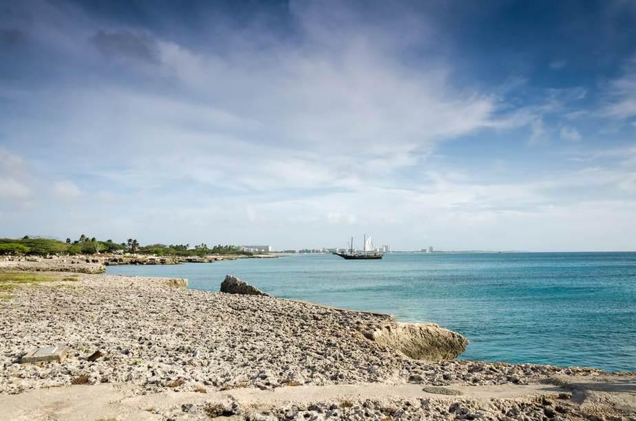 Malmok Beach Caribbean Dreams: Das sind Arubas schönste Strände