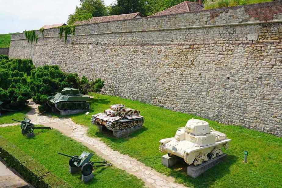 Militärmuseum Belgrad Sehenswürdigkeiten: Die 25 besten Attraktionen
