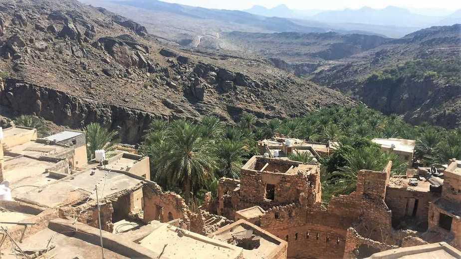 Misfat al Abryeen Oman Sehenswürdigkeiten: Die 20 besten Attraktionen – 2020