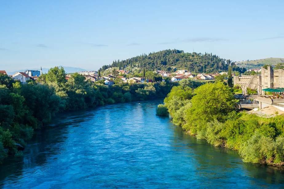 Morača-Fluss Podgorica Sehenswürdigkeiten: Die 22 besten Attraktionen